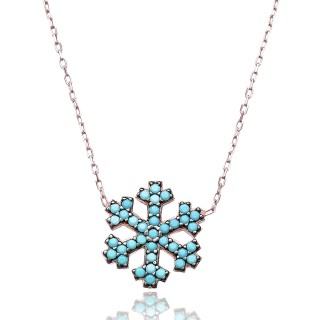 Necklace Turquoise...