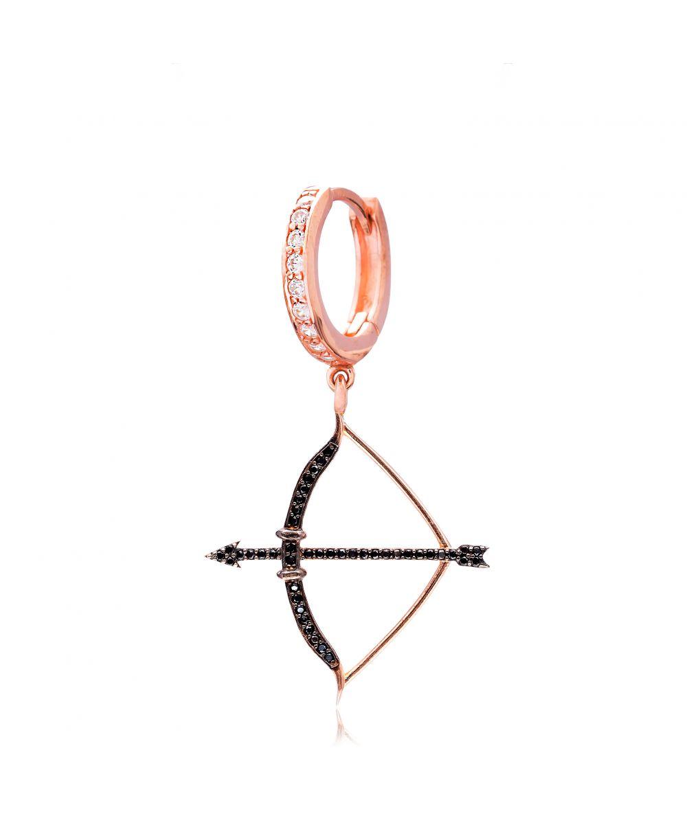 Bracelet de cheville argent plaqué or coquillage