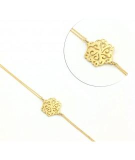 Bangle minimalist oriental...
